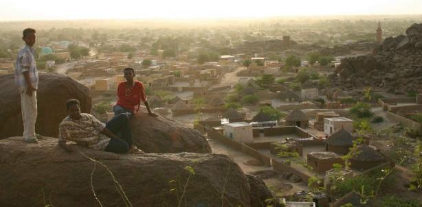 ProSudan: Eine kleine Zeitreise